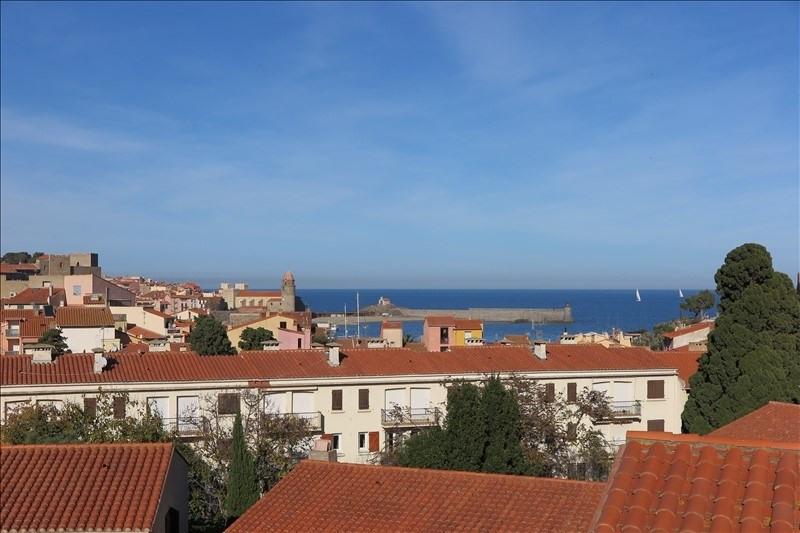 Sale apartment Collioure 296000€ - Picture 14