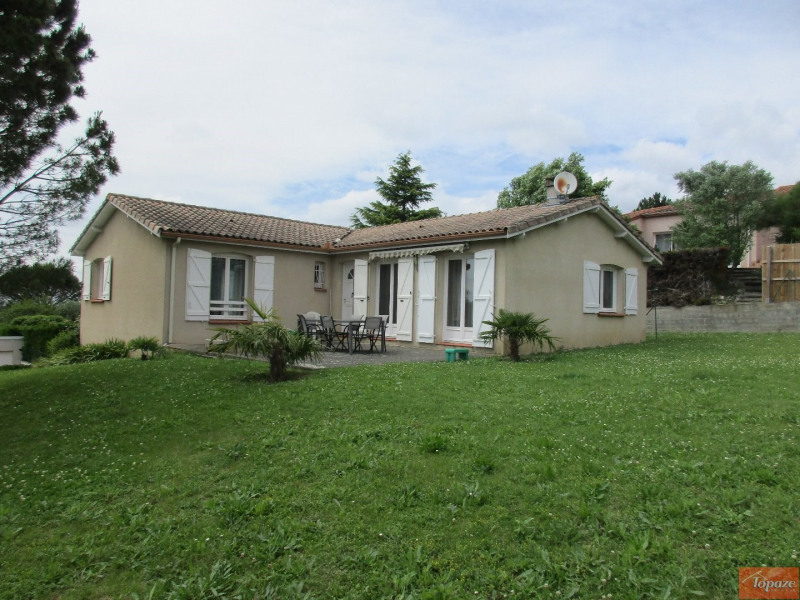 Vente maison / villa Rebigue 336 000€ - Photo 1