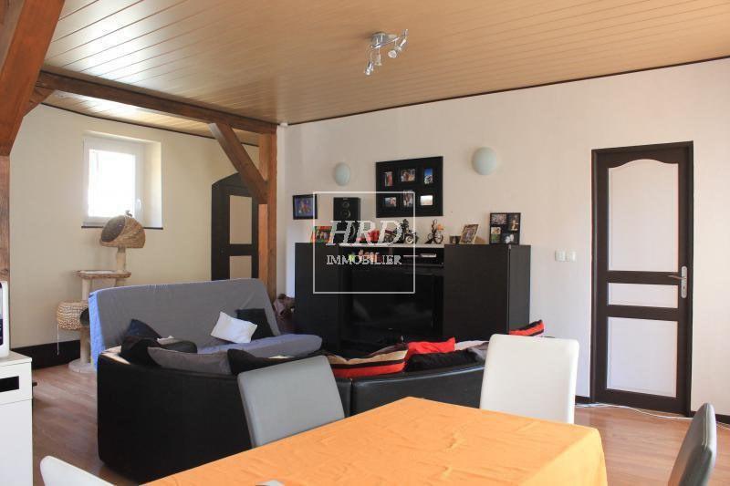 Produit d'investissement appartement Barr 136064€ - Photo 2