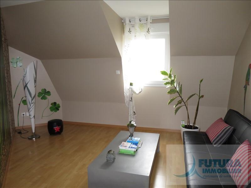 Vente appartement Mondelange 310000€ - Photo 6