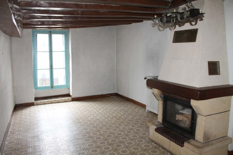 Vente maison / villa Alençon 74 500€ - Photo 3