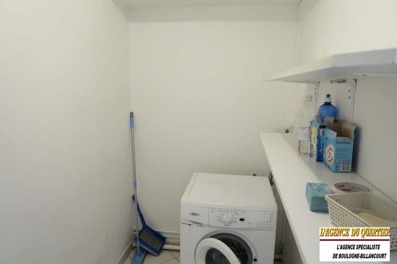 Alquiler  apartamento Boulogne-billancourt 2400€ CC - Fotografía 4
