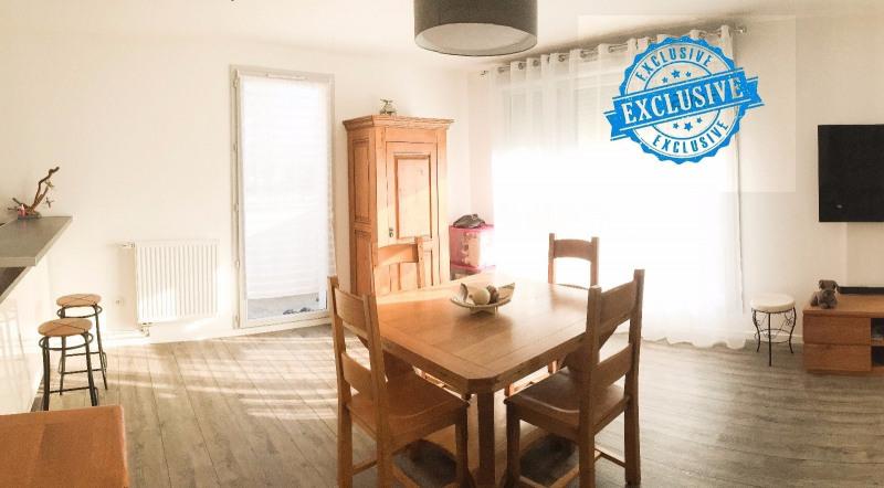 Vente de prestige appartement Trappes 254000€ - Photo 1