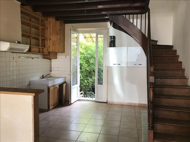 Vente maison / villa Listrac medoc 117700€ - Photo 2