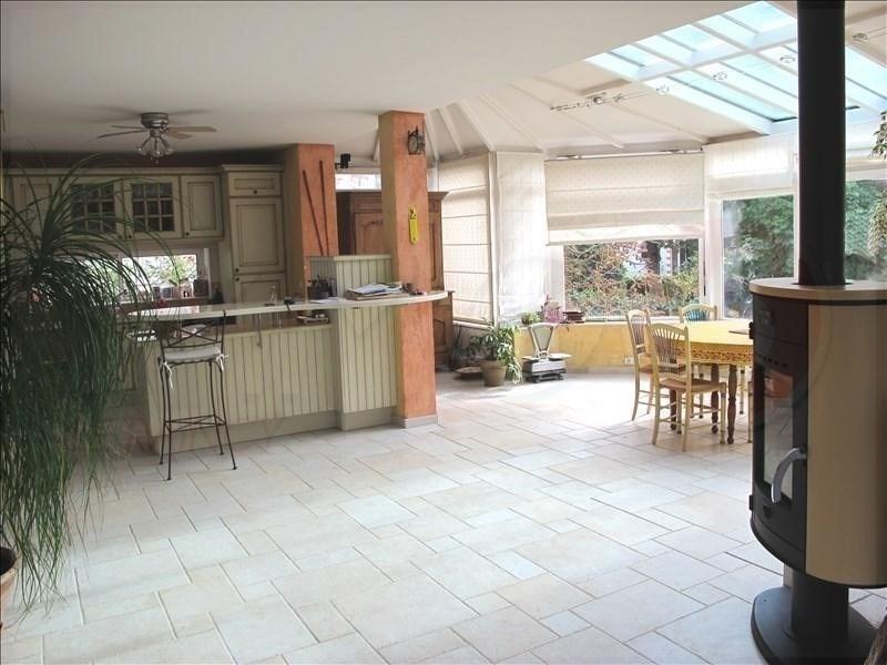 Vente maison / villa Le raincy 680000€ - Photo 4