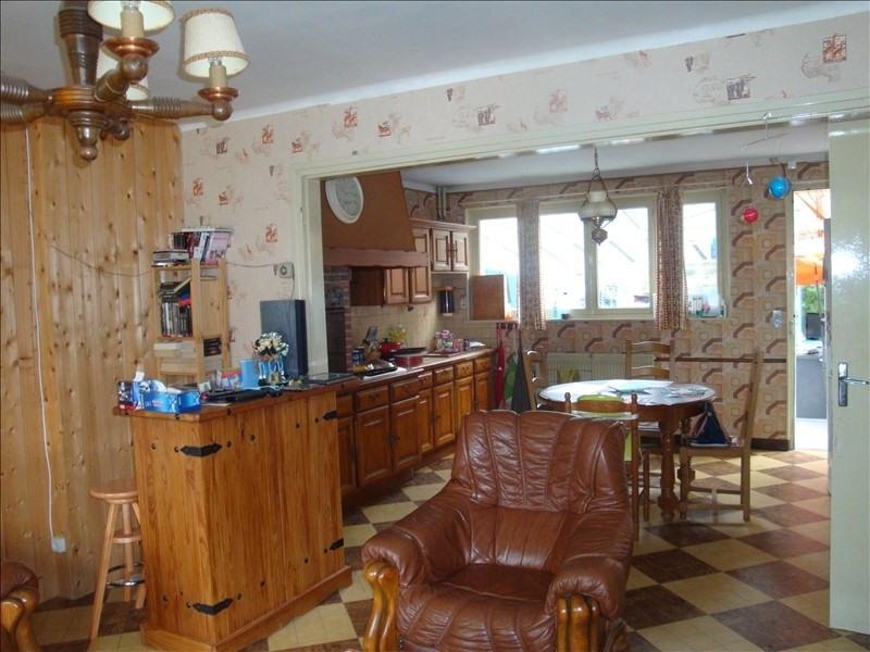 Vente maison / villa Achicourt 147000€ - Photo 2