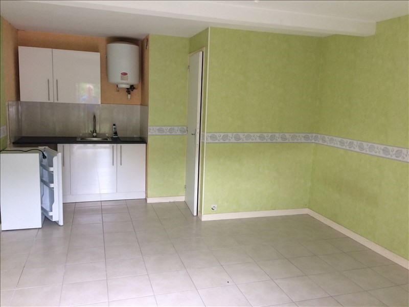 Produit d'investissement appartement Caen 59 500€ - Photo 2