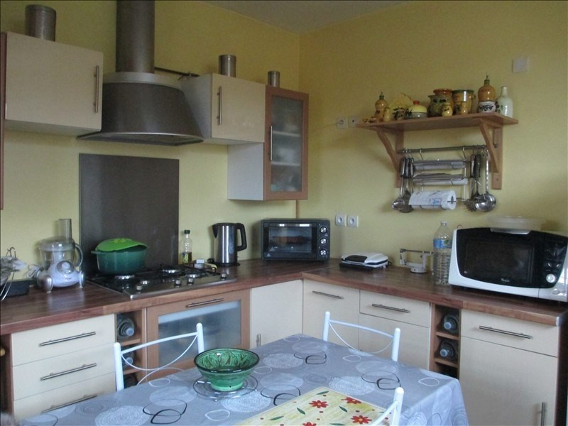 Sale house / villa Cires les mello 173000€ - Picture 3