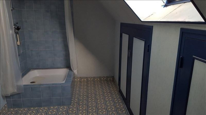 Vente maison / villa St brieuc 127700€ - Photo 4