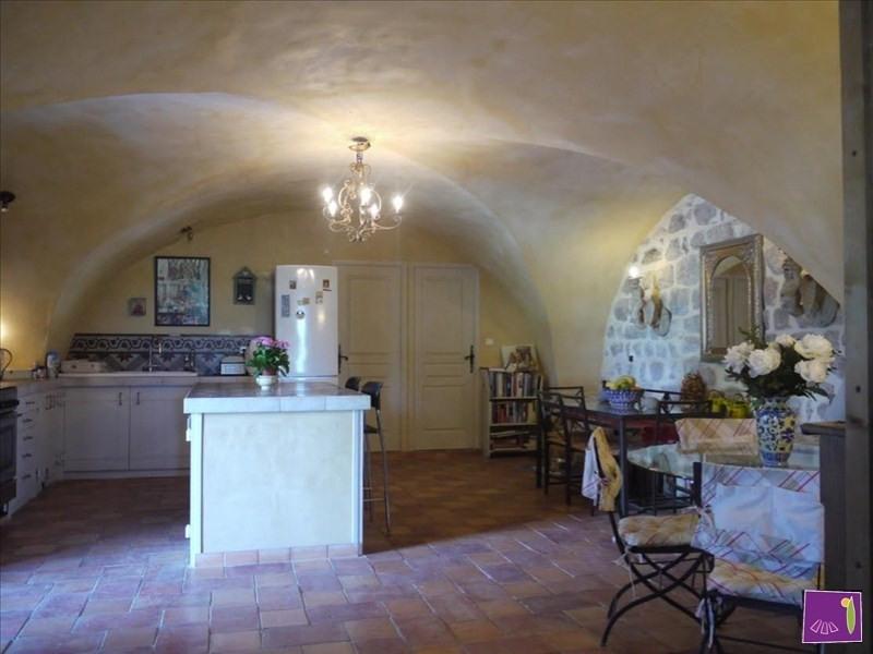 Vente maison / villa Uzes 520000€ - Photo 3
