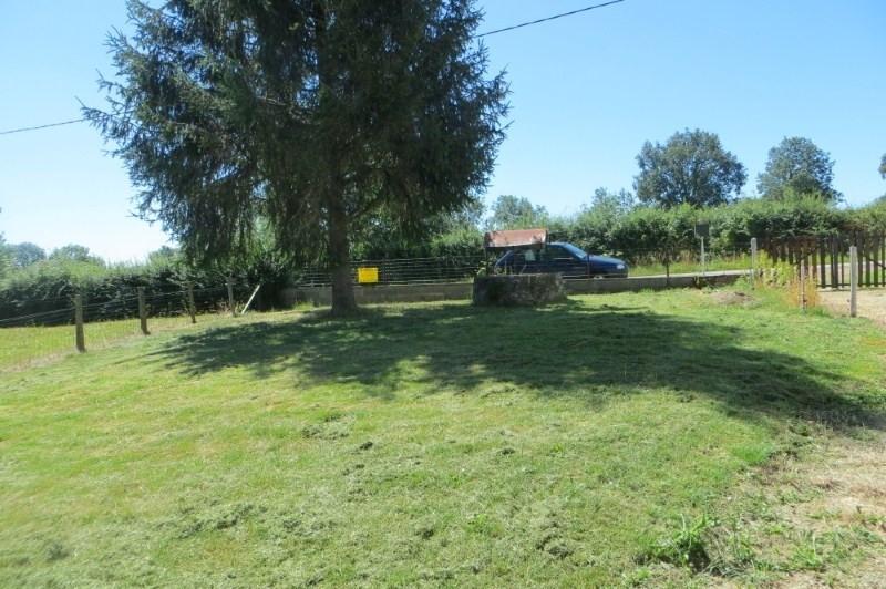 Vente maison / villa Cressanges 85600€ - Photo 2