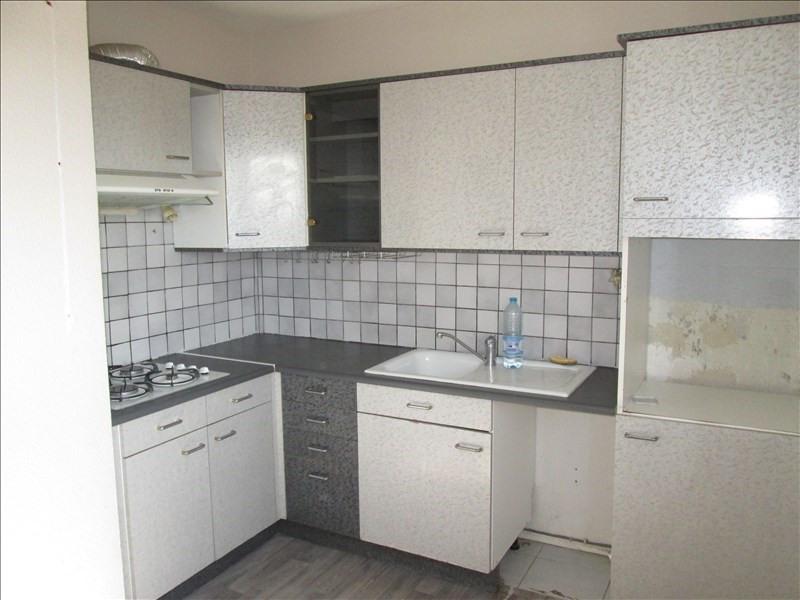 Sale apartment Carbon blanc 133000€ - Picture 3