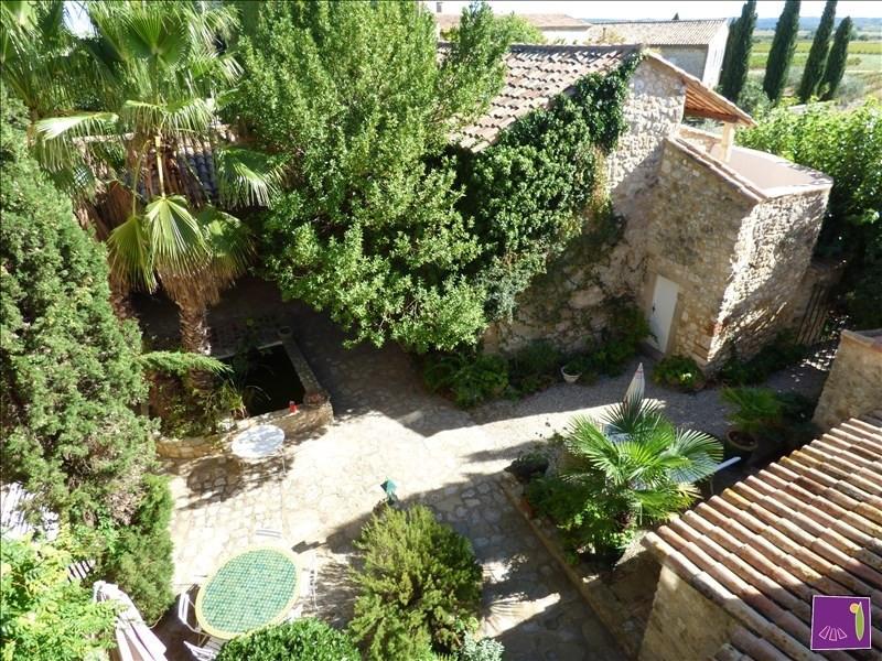 Vente de prestige maison / villa Uzes 1395000€ - Photo 13
