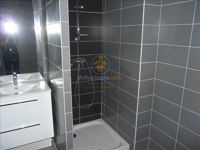 Investment property apartment Sete 158 300€ - Picture 7