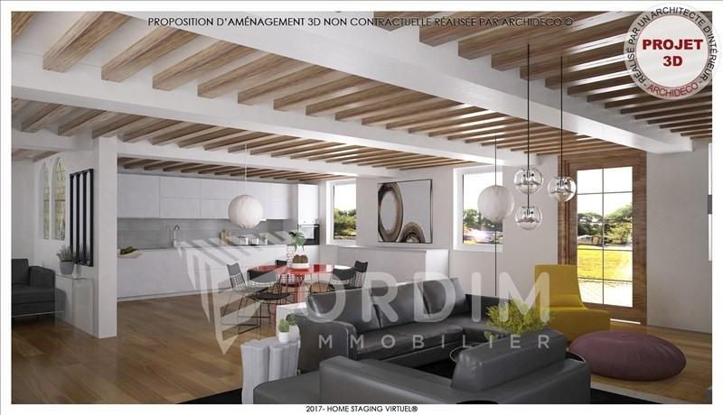 Sale house / villa Santranges 229000€ - Picture 1