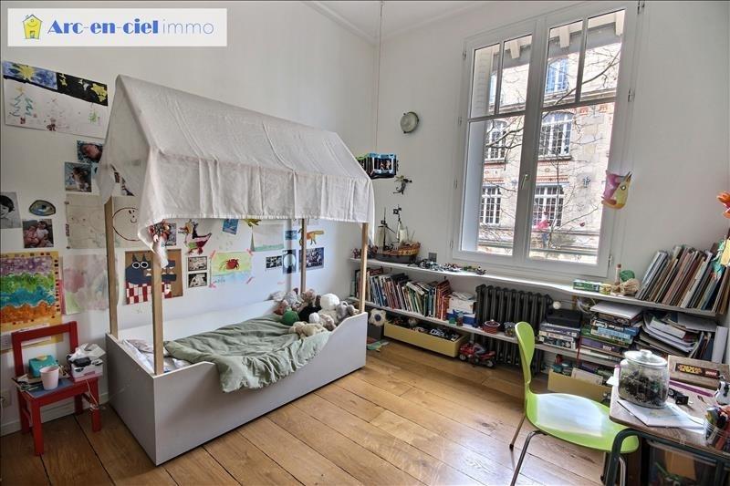 Verkauf von luxusobjekt wohnung Paris 19ème 1099000€ - Fotografie 8