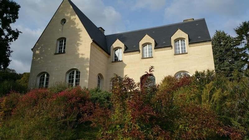 Sale house / villa Soisy sous montmorency 795000€ - Picture 1