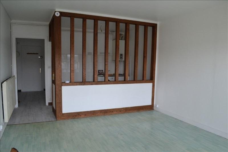 Venta  apartamento Bayeux 36000€ - Fotografía 2