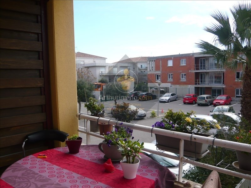 Vente appartement Agde 109 000€ - Photo 3
