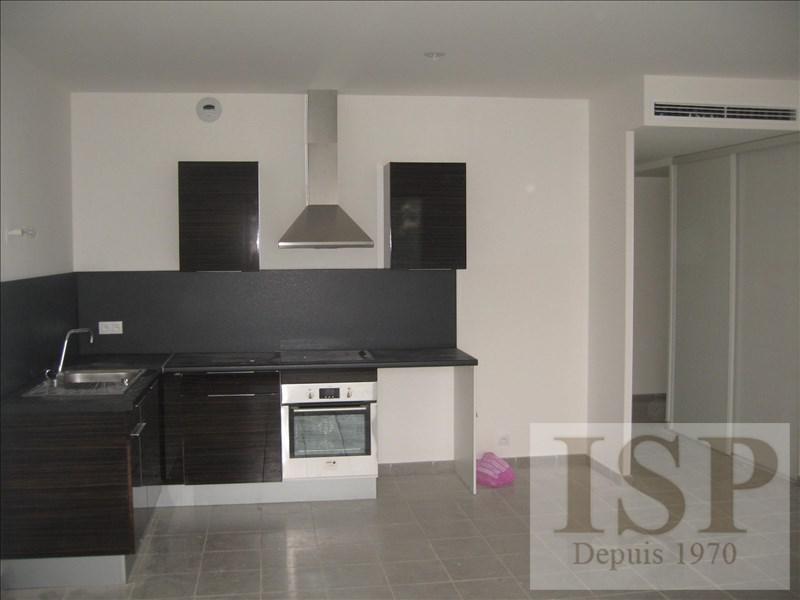 Rental apartment Marignane 895€ CC - Picture 3