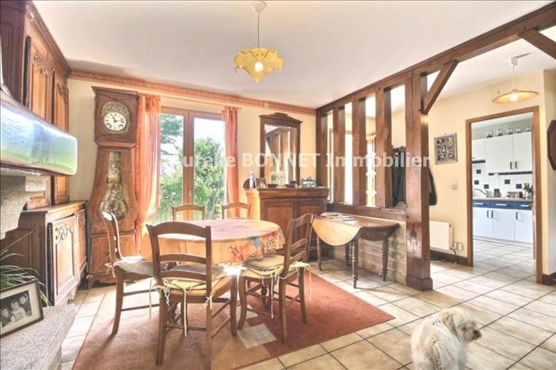 Vente maison / villa Touques 286000€ - Photo 6