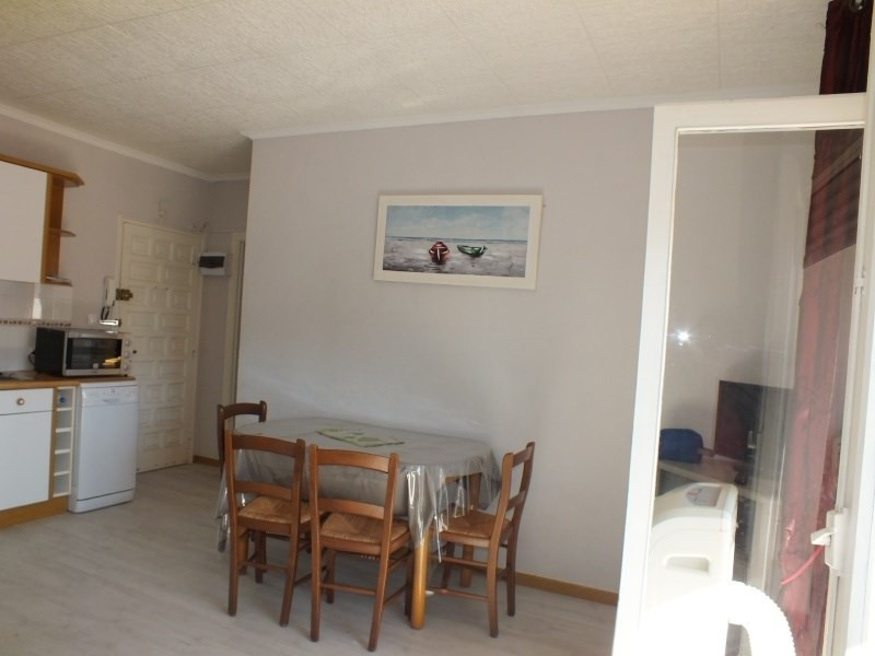Location vacances appartement Roses santa-margarita 376€ - Photo 10