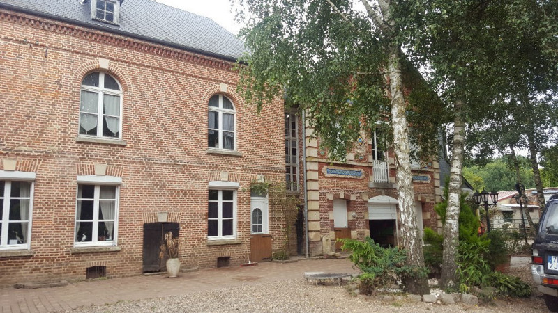 Sale house / villa Feuquieres 292 000€ - Picture 1