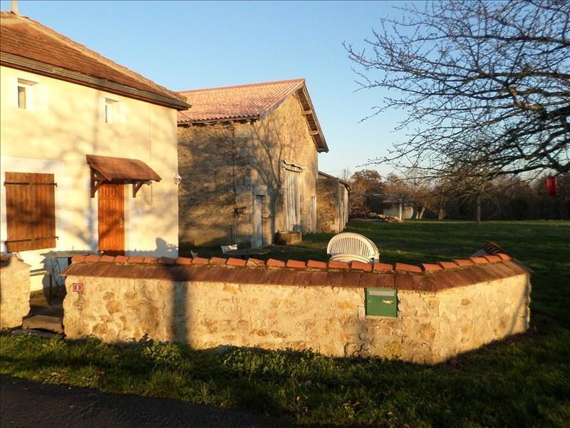Vente maison / villa Verrieres 180000€ - Photo 2