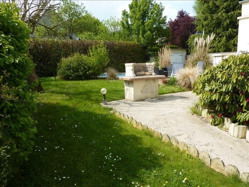 Vente maison / villa Nanteuil le haudouin 365000€ - Photo 4