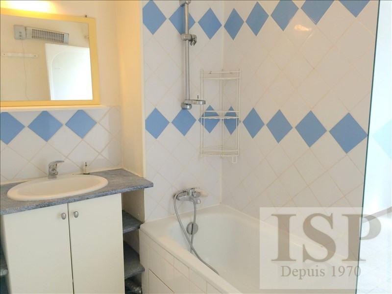 Sale apartment Aix en provence 197000€ - Picture 6