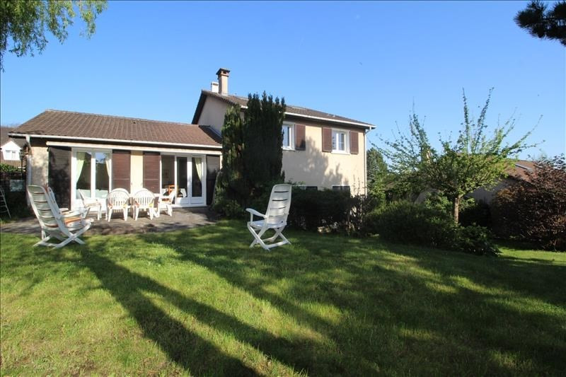 Sale house / villa 3mn chambourcy 645 000€ - Picture 9