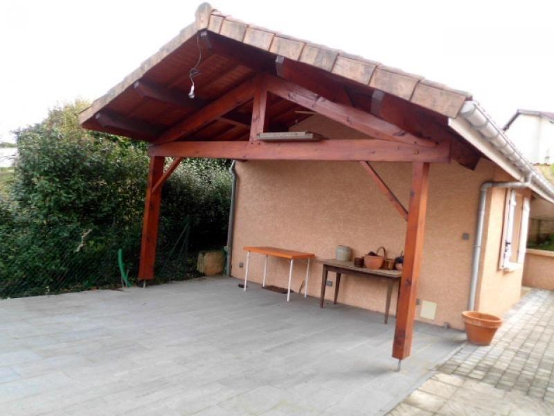 Vente de prestige maison / villa Jonage 525000€ - Photo 4