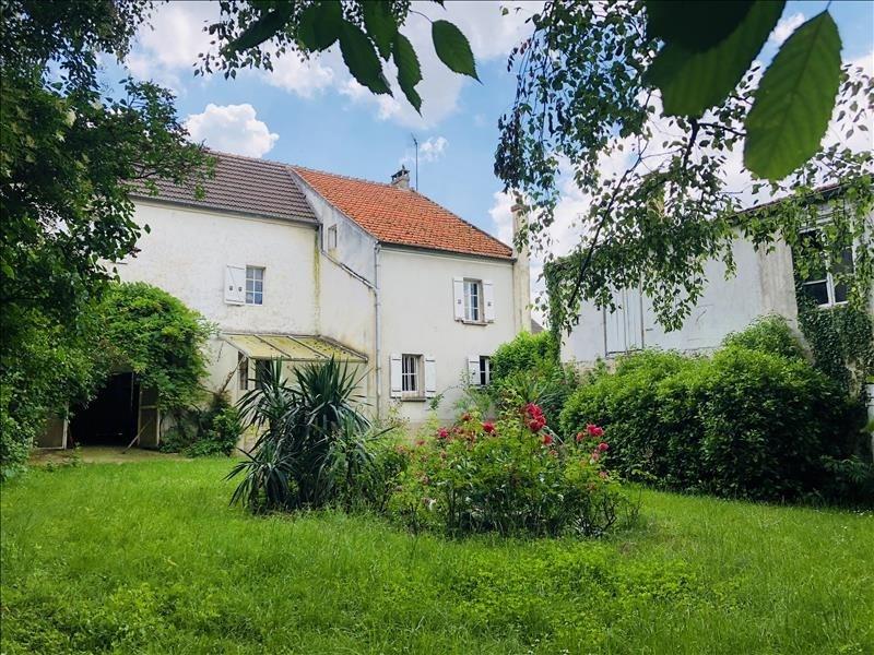 Vente maison / villa Sammeron 189000€ - Photo 1
