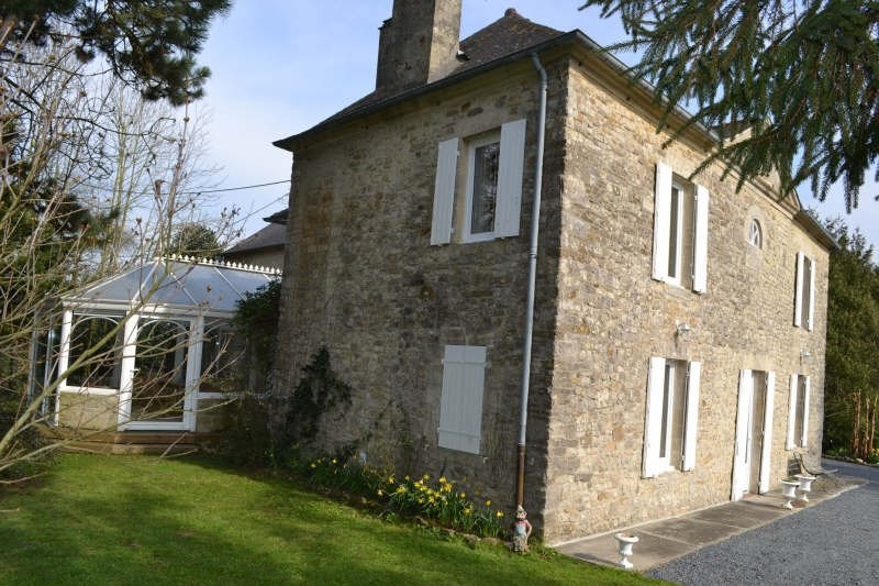 Vente de prestige maison / villa Le molay littry 514 000€ - Photo 2