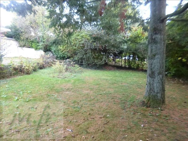 Sale house / villa Montmorency 600000€ - Picture 5