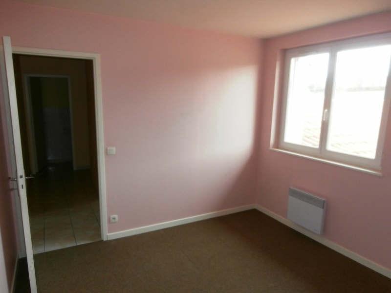 Rental apartment Alentours de mazamet 423€ CC - Picture 5