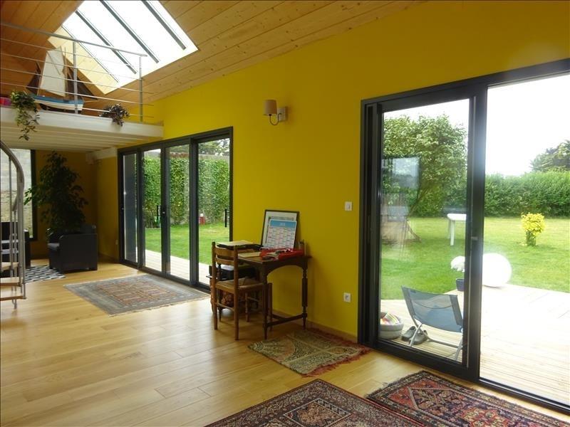 Sale house / villa Landeda 394000€ - Picture 4