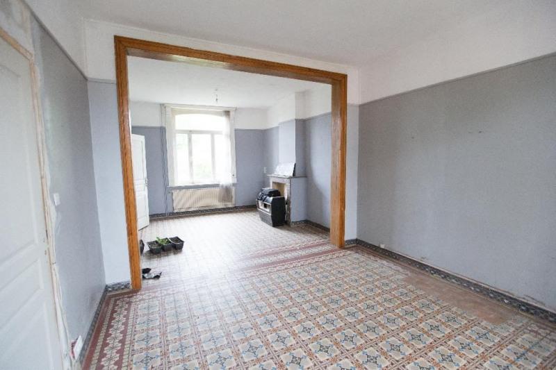 Vente maison / villa Aire sur la lys 90000€ - Photo 2