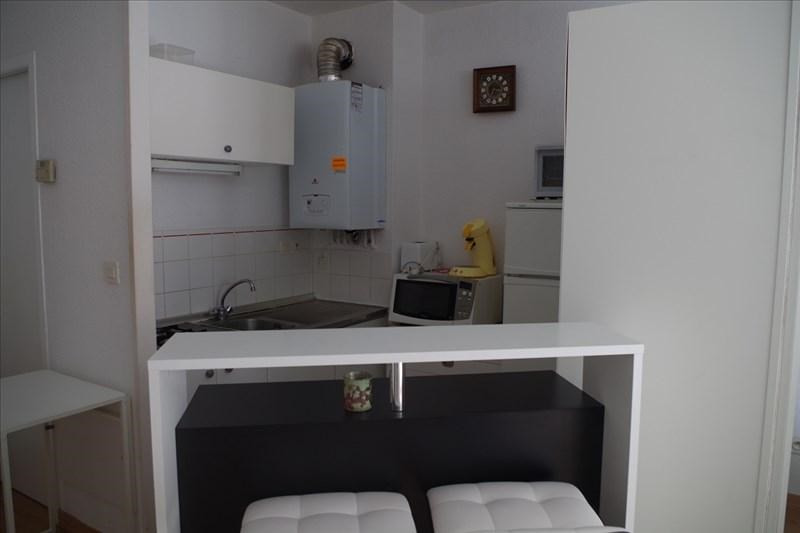 Vente appartement Hendaye 99 000€ - Photo 2