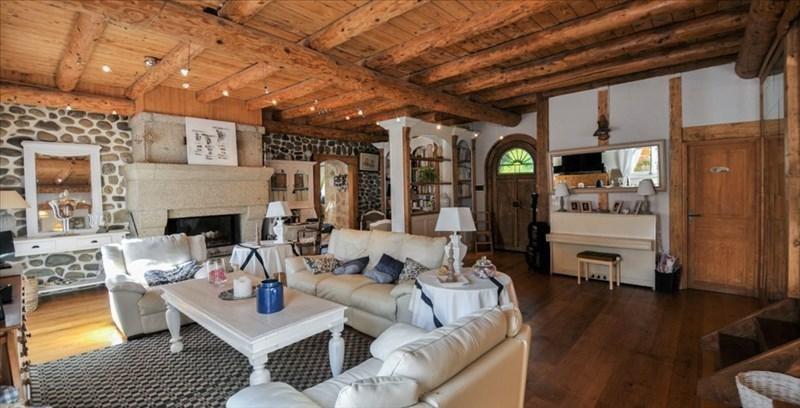 Vente de prestige maison / villa Vetraz monthoux 1260000€ - Photo 2