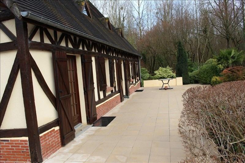Sale house / villa Beauvais 390000€ - Picture 6