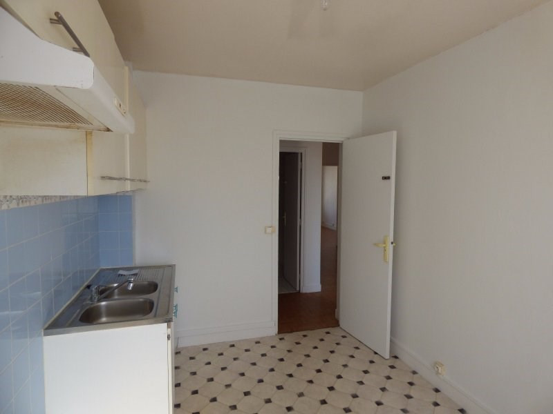 Rental apartment Colombes 1027€ CC - Picture 4