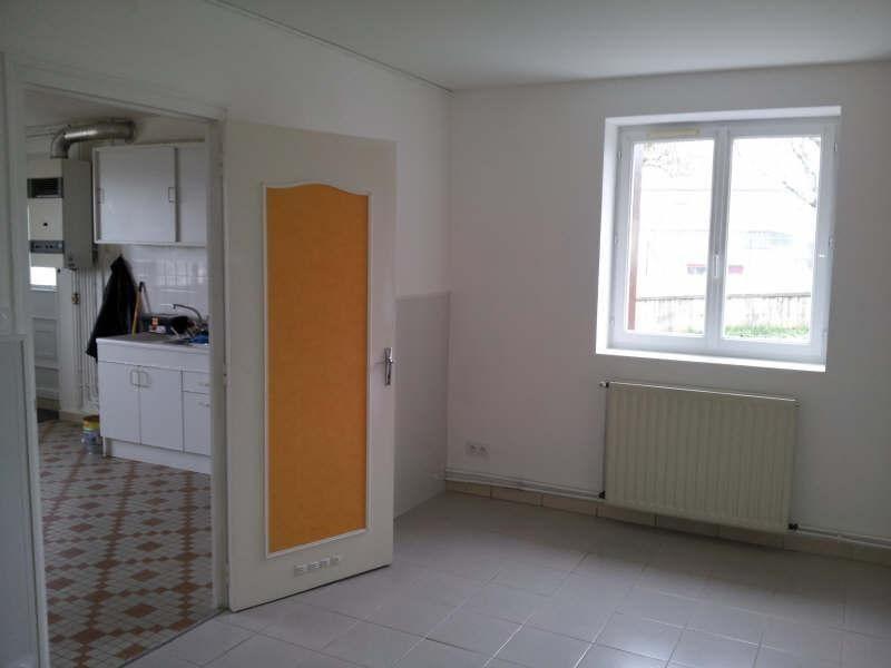 Vente maison / villa Touvre 252000€ - Photo 11