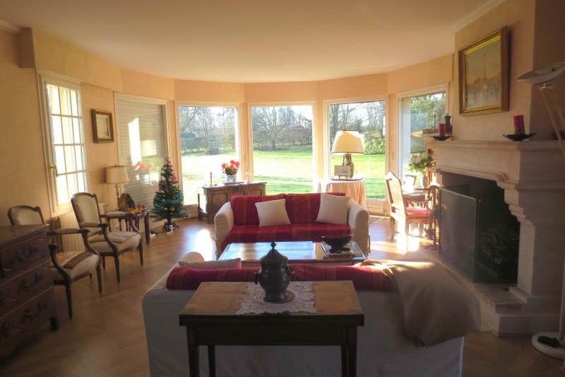 Vente de prestige maison / villa Equemauville 840000€ - Photo 4