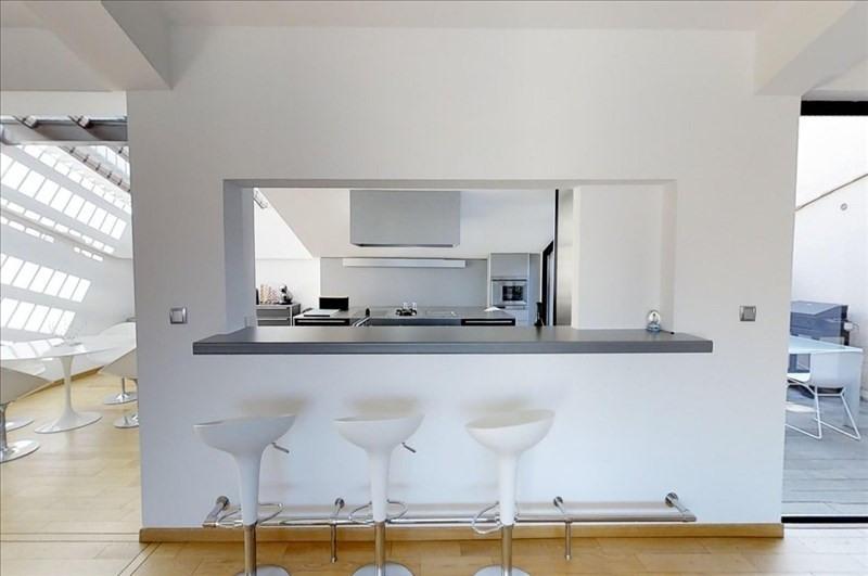 Deluxe sale apartment St cyprien plage 950000€ - Picture 6