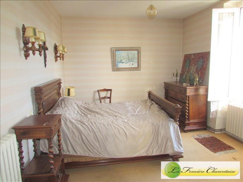 Vente maison / villa Aigre 82000€ - Photo 6