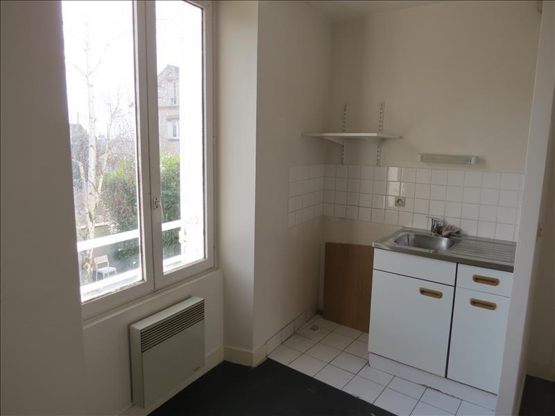 Produit d'investissement appartement Taverny 114000€ - Photo 3