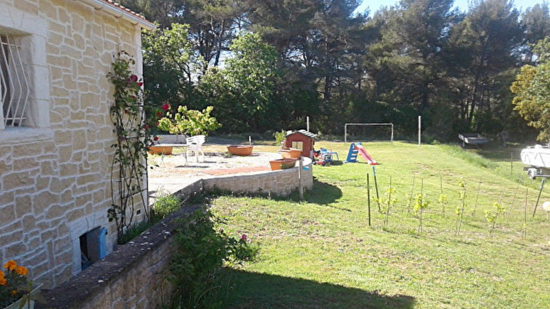 Deluxe sale house / villa Rognes 685 000€ - Picture 5