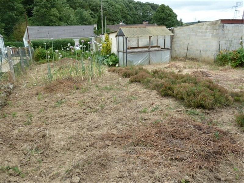 Vente terrain Lapugnoy 15000€ - Photo 3