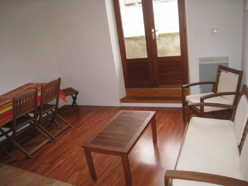 Rental apartment Carcassonne 360€ CC - Picture 2